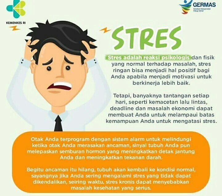 Cara Menangani Stres dan Teknik Relaksasi